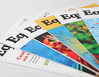 Equipage magazine