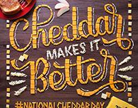 Tillamook | Cheddar Makes it Better
