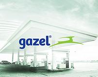 GAZEL -  PERÚ