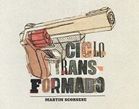 MARTIN SCORSESE - Film festival identity