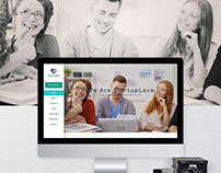 Web Design Agency Website - Build Using Czar