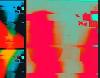 X-Ray Experimentation