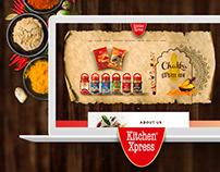 Kitchen Xpress Masala