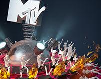 "MTV ""ZOETROPE"""