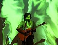 Aadinaadam, Artist Vivek Chaturvedi