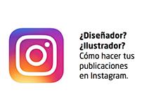 Cómo hacer tus publicaciones en instagram