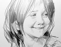Портрет Катеньки