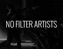 No Filter Artists