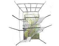 Second Year Design Studio Project B- City Farm
