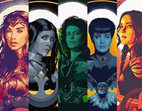 Film Heroines