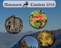 Alamanacco Casalese 2018 -Book