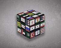 الشأن السوري.