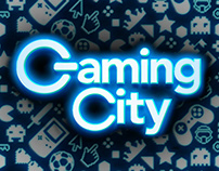 Branding Gaming City