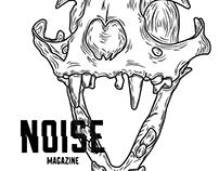Branding Noise Magazine