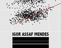Igor Mendes | Cartão de visitas