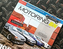 Motoring BN | Issue No. 4