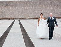 Scherezada & Dominique Wedding