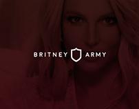 Britney Army - www.britneyarmy.us