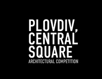 Plovdiv square / Competition