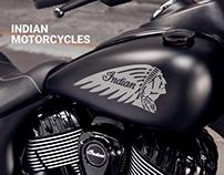 Indianmotors — Website 2020