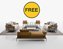 Free Sofa Collection