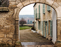 Meursault: Wine Village of Bourgogne