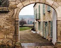 Meursault: Wine Village of Bourgogne