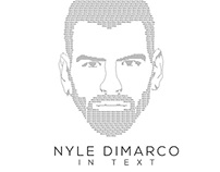 Nyle DiMarco : In Text
