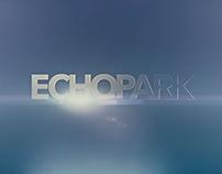 Echopark Studios - Logo Animation