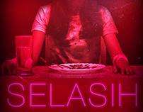 "Short Film ""SELASIH"" Poster Design"