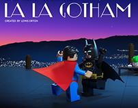 La La Gotham