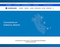 viasoluciones® ● Consultora en Innovación y Tecnología