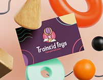 Trainkid toys
