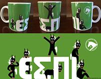 ESPI Kids Mug Design