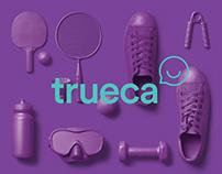 Trueca
