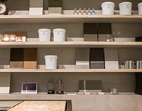 Odilon's atelier 1