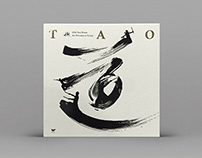 TAO-Album Art Design