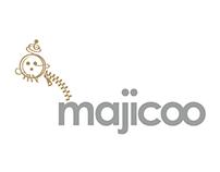 majicoo Logo