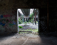 Lost Place IV