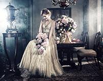 Keona Brand & Concept Photoshoot