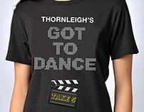 Promotional Material - School Dance Production