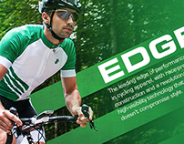 Edge - Cycling Apparel SPRING 2015