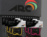 Arc Gear