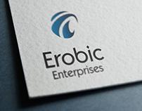 Erobic Enterprises logo