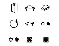 App Icon Set: Redesign Snapchat