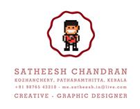 Self Branding :-)