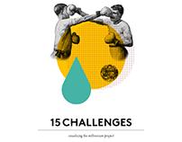 15 Challenges