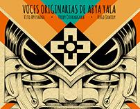 VOCES ORIGINARIAS DE ABYA YALA