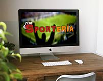Sporteria