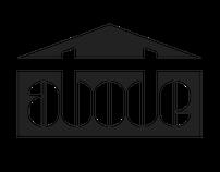 Adobe Hidden Treasures - Challenge #1: Logo
